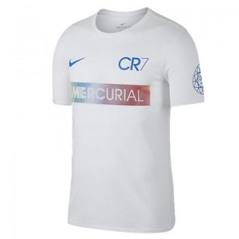 Koszulka piłkarska Nike Ronaldo Dry Tee Mercurial M 882703-100