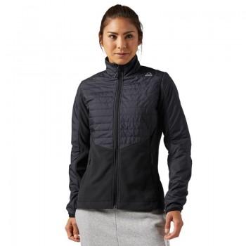 Kurtka Reebok Outdoor Combed Fleece Jacket W BR0520