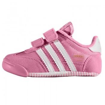 Buty adidas Originals Dragon L2W Kids BB5236