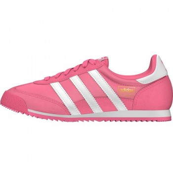 Buty adidas Originals Dragon OG Jr BB2489