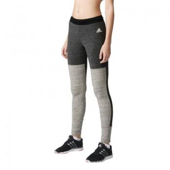Spodnie adidas Tri-Blend Tight W AY0185