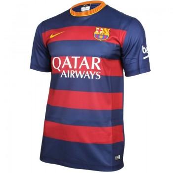 Koszulka piłkarska Nike FC Barcelona Home Supporters M 658774-422