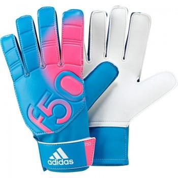 Rękawice bramkarskie adidas F50 Training F87175
