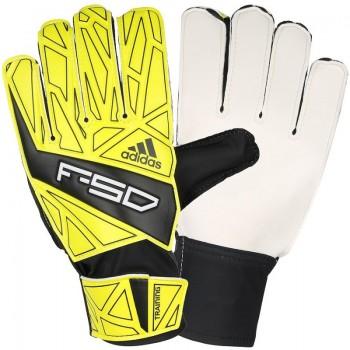 Rękawice bramkarskie adidas F50 Training W44087