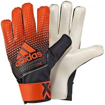 Rękawice bramkarskie adidas X Lite Junior BS1528