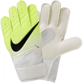 Rękawice bramkarskie Nike GK Match Junior GS0331-100