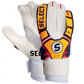 Rękawice bramkarskie SELECT 22 Flexi Grip