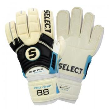 Rękawice bramkarskie Select Pro Grip 88 5118808012