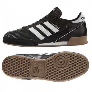 Buty halowe adidas Kaiser 5 Goal Leather IN M 677358