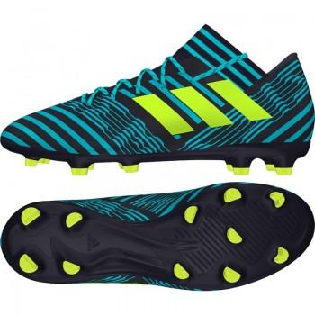 Buty piłkarskie adidas Nemeziz 17.3 FG M S80601