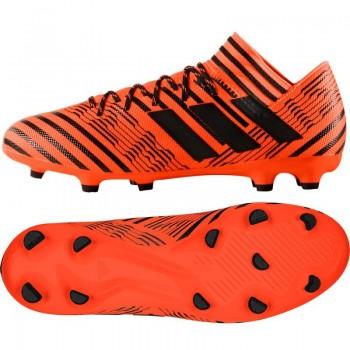 Buty piłkarskie adidas Nemeziz 17.3 FG M S80604