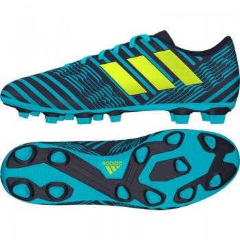 Buty piłkarskie adidas Nemeziz 17.4 FxG M S80608