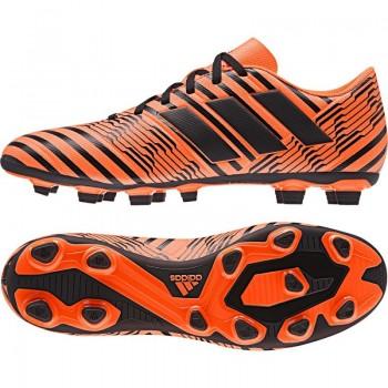 Buty piłkarskie adidas Nemeziz 17.4 FxG M S80610