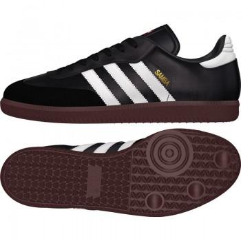 Buty piłkarskie adidas Samba IN M 019000