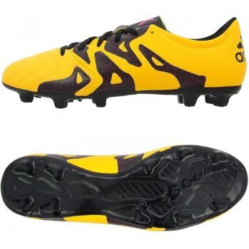 Buty piłkarskie adidas X 15.3 FG/AG Leather M S74640