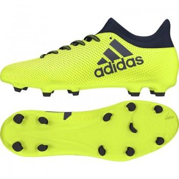 Buty piłkarskie adidas X 17.3 FG M S82366