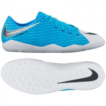 Buty halowe Nike HypervenomX Phelon III IC M 852563-104