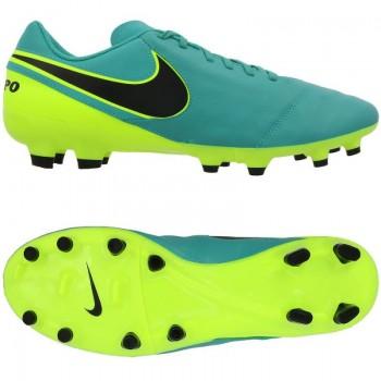Buty piłkarskie Nike Tiempo Genio II FG M 819213-307