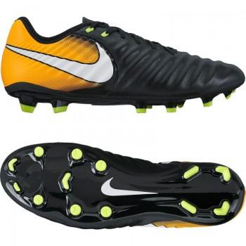 Buty piłkarskie Nike Tiempo Ligera IV FG M 897744-008