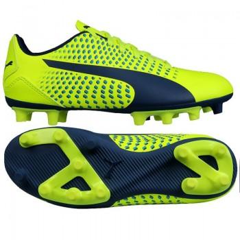 Buty piłkarskie Puma Adreno III FG Safety Junior 104049 10
