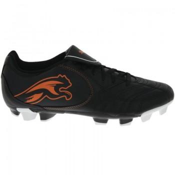 Buty piłkarskie Puma Boca FG Jr 102532 03