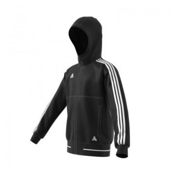 Bluza piłkarska adidas Tank Woven Junior BK3747