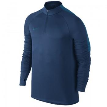 Bluza piłkarska Nike Squad Dril Top M 807063-430