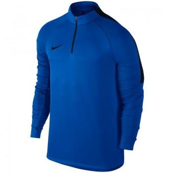 Bluza piłkarska Nike Squad Dril Top M 807063-453