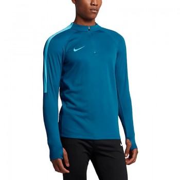 Bluza piłkarska Nike Squad Dril Top M 807063-457