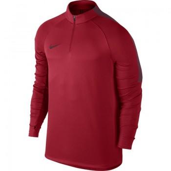 Bluza piłkarska Nike Squad Dril Top M 807063-687
