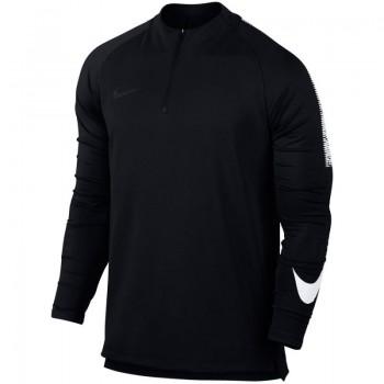Bluza Nike NK Dry Squad Dril Top M 859197-010
