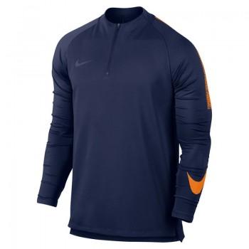 Bluza Nike Dry Squad Dril Top M 859197-429