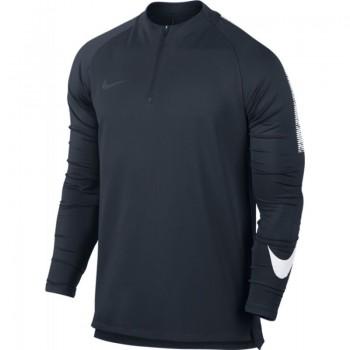 Bluza Nike NK Dry Squad Dril Top M 859197-454