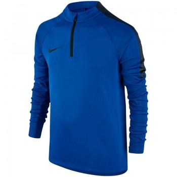 Bluza piłkarska Nike Squad Football Drill Top Junior 807245-453