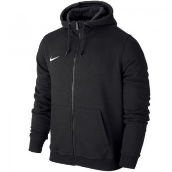 Bluza Nike Team Club Full Zip Hoody M 658497-010