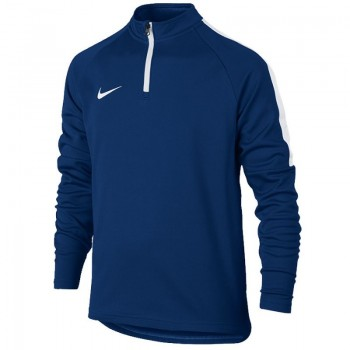 Bluza piłkarska Nike Dry Academy Football Drill Top Junior 839358-411
