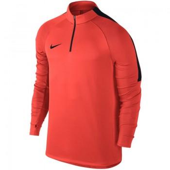 Bluza piłkarska Nike Squad Dril Top M 807063-852