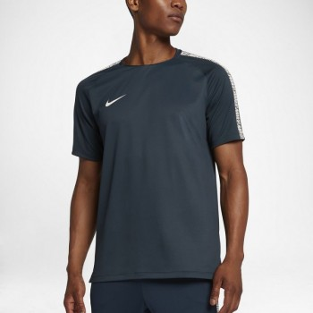 Koszulka piłkarska Nike Breathe Squad TOP SS M 859850-454
