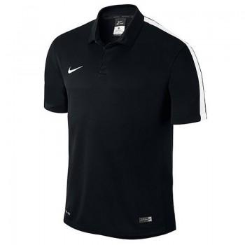 Koszulka piłkarska Nike Squad 15 SS Sideline Polo M 645538-010