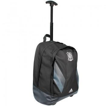 Torba walizka adidas FEF Trolley D84250