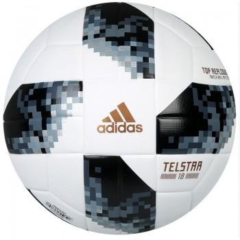Piłka nożna adidas Telstar World Cup 2018 Russia Top Replique  XMAS CD8506