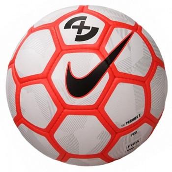 Piłka halowa Nike Premier X SC3092-100