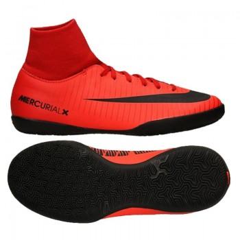 Buty halowe Nike MercurialX Victory 6 DF IC Jr 903599-616