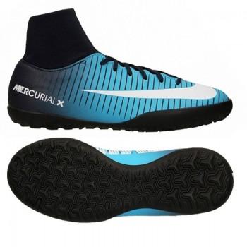 Buty piłkarskie Nike MercurialX Victory VI DF TF Jr 903604-404