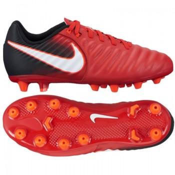 Buty piłkarskie Nike Jr Tiempo Ligera IV AG Pro Jr 897724-616