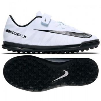 Buty piłkarskie Nike MercurialX Vortex 3 (V) CR7 TF jr 852493-401