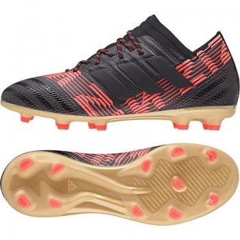 Buty piłkarskie adidas Nemeziz 17.1 FG Jr CP9152