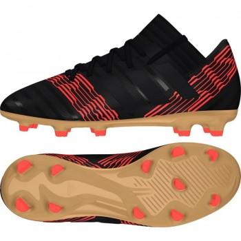 Buty piłkarskie adidas Nemeziz 17.3 FG Jr CP9165