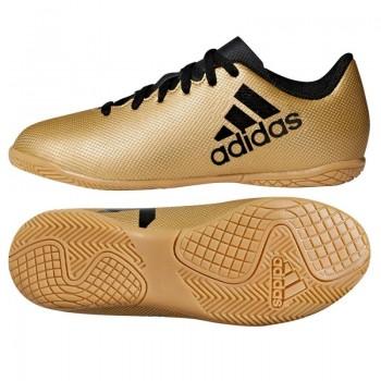 Buty halowe adidas X Tango 17.4 IN Jr CP9052