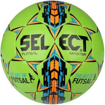 Piłka halowa Select Futsal Master